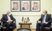المالكي والصفدي يحمّلان الاحتلال مسؤولية التصعيد في القدس