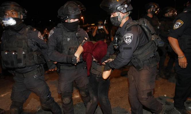 """الرباعية الدولية تعرب عن """"قلقها العميق"""" من التصعيد في القدس"""