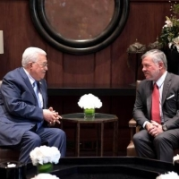 القدس: عبّاس يحادث الملك عبد الله وسعيّد.. واجتماع طارئ للجامعة العربيّة