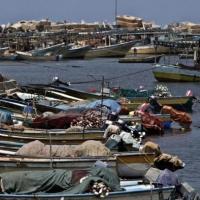 الاحتلال يغلق منطقة الصيد في قطاع غزة