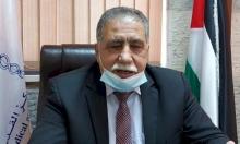 رام الله: اعتقال نقيب الأطباء والنقابة تفرغ المستشفيات من الطواقم الطبية