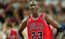 بيع قميص لاعب كرة سلة بـ1,38 مليون دولار بمزاد