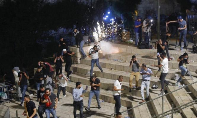 الأردن يحذر إسرائيل من مغبة استمرار انتهاكاتها في القدس