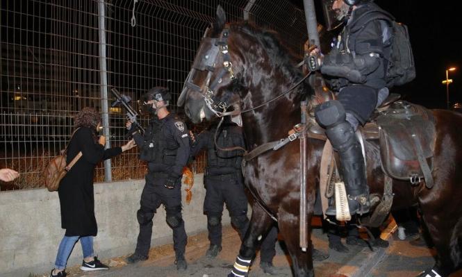 تحليلات: الأحداث في القدس قد تنعكس على المأزق السياسي الإسرائيلي