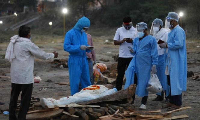 الصحة العالمية: المتحور الهندي أكثر قدرة على مقاومة اللّقاحات