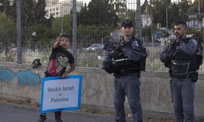 الأردن: استدعاءالقائم بأعمال السفارة الإسرائيليّة بشأن التطوّرات في القدس