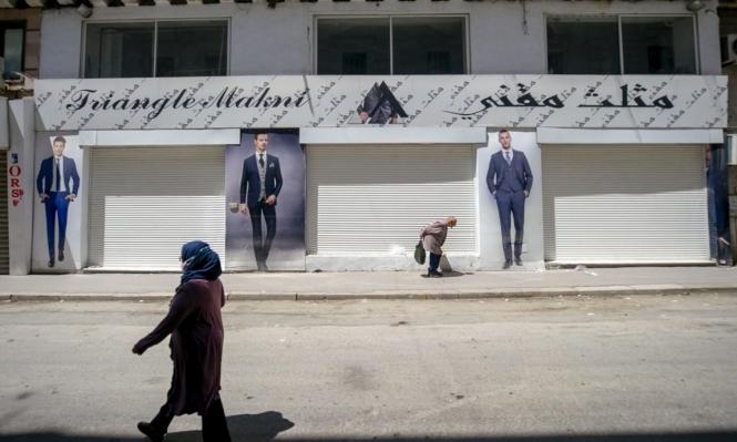 قيود كورونا: إغلاق شامل في تونس وتخفيف حظر التجول بالأردن