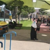 514 إصابة لأطفال عرب في عيد الفطر خلال 5 أعوام