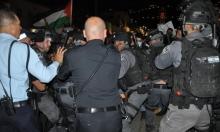 عن مظاهرة حيفا: عنفوان الأجيال الشابة في مواجهة آلة القهر وذهنية المجزرة