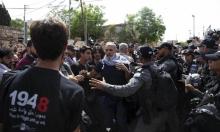 مصر: نبذل جهودا لوضع حد سريع للتطورات بالقدس