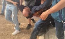 لجنة المتابعة: الاحتلال يريد القدس حمام دم وهذا يستوجب تصعيد الدفاع عن شعبنا