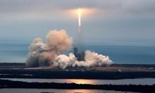 """""""سبايس إكس"""" تطلق قمرا اصطناعيًا العام المقبل"""