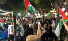 مناشدة المحامين العرب للدفاع عن معتقلي مظاهرة الناصرة