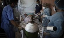 كورونا بغزة: 6 وفيات و344 إصابة آخر 24 ساعة