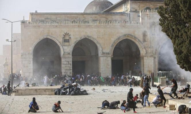 """""""مواجهة شديدة"""" أميركية – إسرائيلية حول الأوضاع في القدس"""