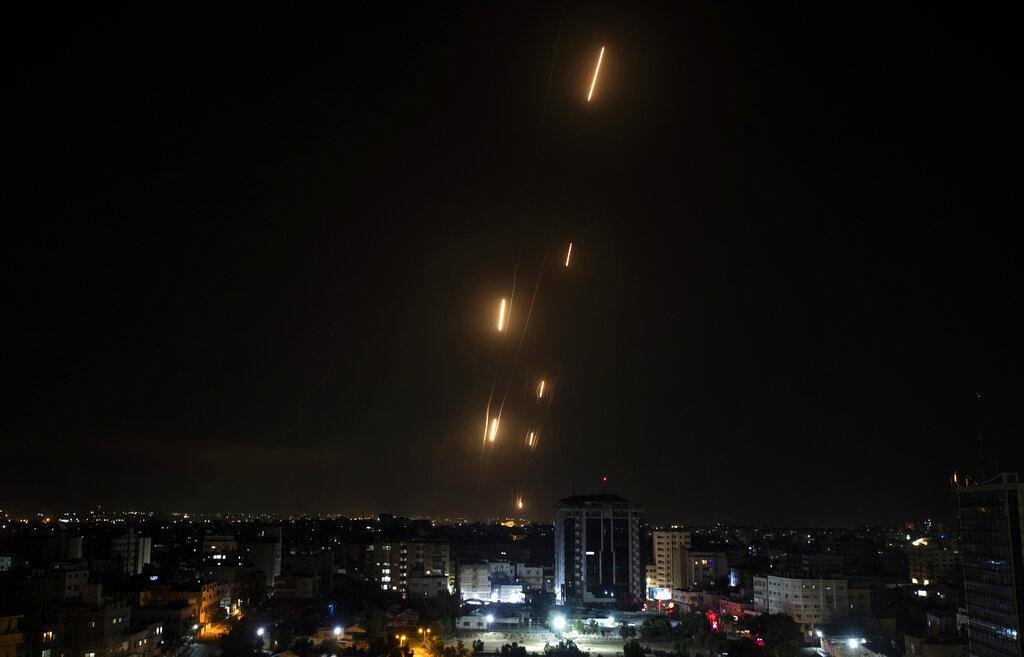 عدوان على غزة: ارتفاع عدد الشهداء إلى 35 والمقاومة تستهدف تل أبيب