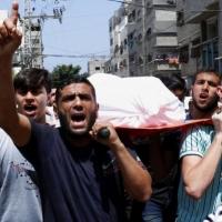 """القاهرة: اتصالات التهدئة مع إسرائيل """"لم تجد الصدى اللازم"""""""
