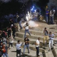 النضال الشعبيّ واحتمالات العسكَرة
