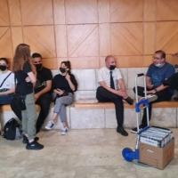 إطلاق سراح عدد من معتقلي مظاهرات الناصرة وحيفا والرملة ونحف