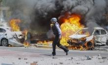 عسقلان: قتيلتان إسرائيليتان بصاروخ أصاب بنايتين مباشرة
