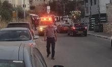العنف والجريمة: قتيل من الرملة في القدس وإصابة خطيرة بأم الفحم