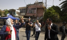 معركة حي الشيخ جراح قادرة على الانتصار
