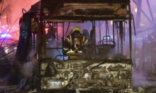 عدوان على غزة: ارتفاع عدد الشهداء إلى 32 والمقاومة تستهدف تل أبيب