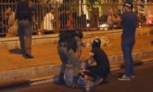الاحتلال يعتدي على المقدسيين قرب بابي العامود والساهرة وفي الشيخ جرّاح