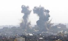 شهيدان من الجهاد؛ حماس: شهداء ومفقودون من مجاهدينا بقصف إسرائيلي