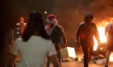 إصابات بينها بالرصاص الحي خلال قمع الاحتلال لمظاهرات في الضفة