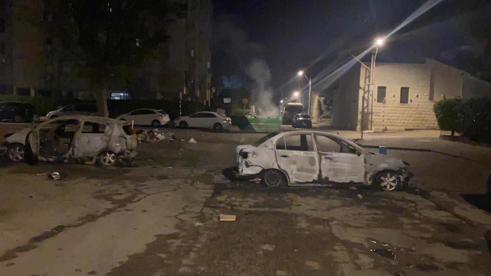 إعلان حالة الطوارئ في اللد وسط تصاعد التحريض على العرب