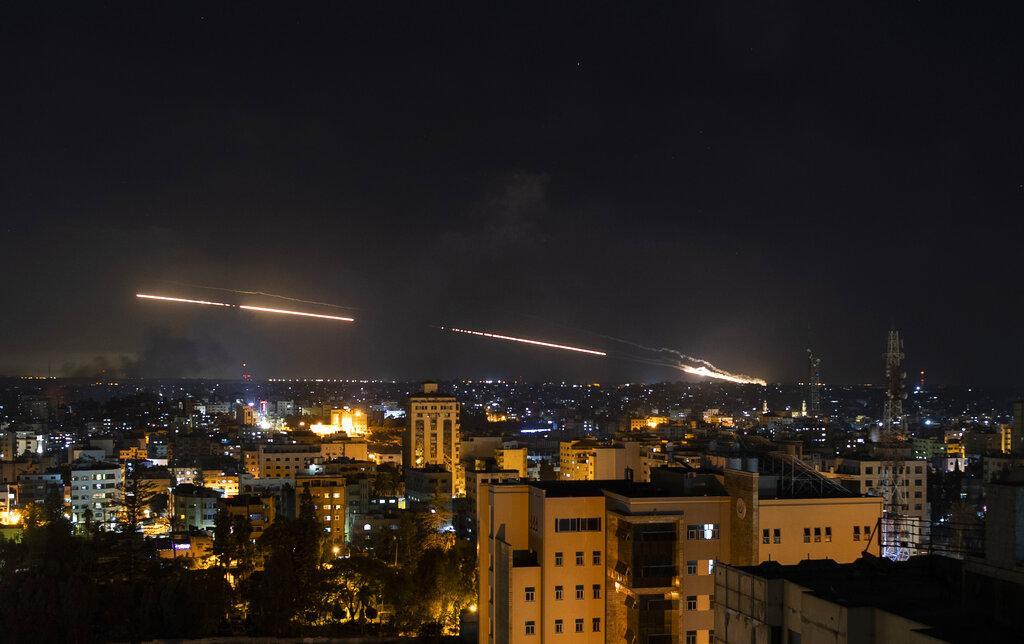 العدوان على غزة | صافرات الإنذار تدوي في الجليل الأسفل ومرج ابن عامر