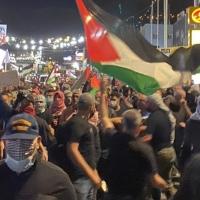 اعتقال 151 شابا في الشمال على خلفية المظاهرات الاحتجاجية
