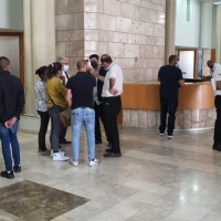 المظاهرات بالبلدات العربية: اعتقالات في سخنين وإطلاق سراح معتقلي حيفا