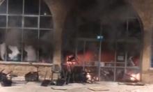 نتنياهو في عكا: دعوات لتعزيز الشرطة وملاحقة المحتجين