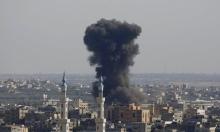 سعيا للتهدئة: وفد مصري بغزة وبايدن ينتدب وفدا لإسرائيل