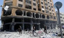 اتصالات أوروبية لوقف التصعيد في غزة وزيارة مرتقبة لمبعوث بايدن