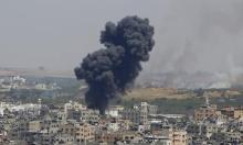 ارتفاع عدد شهداء العدوان على غزة إلى 56 بينهم 14 طفل