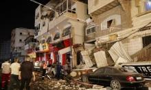 مئات الصواريخ باتجاه وسط البلاد: الاحتلال يغتال مسؤولَيين أمنيين في غزة