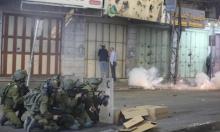 شهيدان برصاص الاحتلال واعتقالات طالت قيادات من حماس بالضفة
