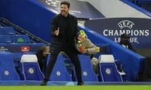 مدرب أتلتيكو يطلب ضم نجم برشلونة