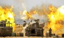 الكابينيت يقرر تصعيد الهجمات في غزة