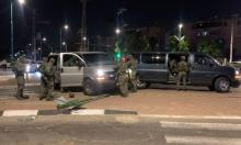 اللد: دعوات لقتل العرب والإفراج عن قاتل الشهيد حسونة