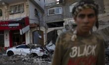 عدوان غزة: 48 شهيدا ووفد مصري يصل القطاع للتهدئة