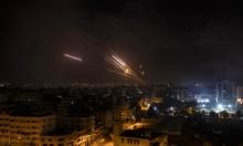 69 شهيدا في غزة | صافرات الإنذار تدوي في الجليل الأسفل ومرج ابن عامر