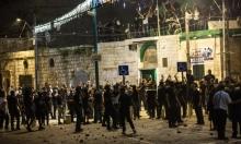 اعتداءات للمستوطنين على العرب في اللد وعكا ويافا وحيفا