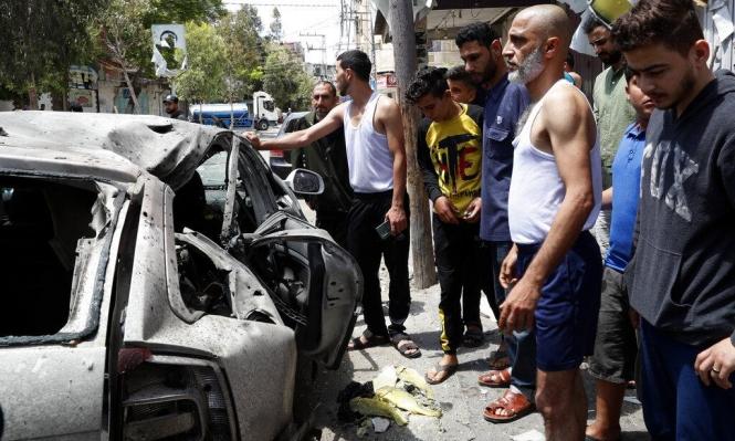 جيش الاحتلال: قمنا باغتيال 6 قيادات مقربة من محمد ضيف
