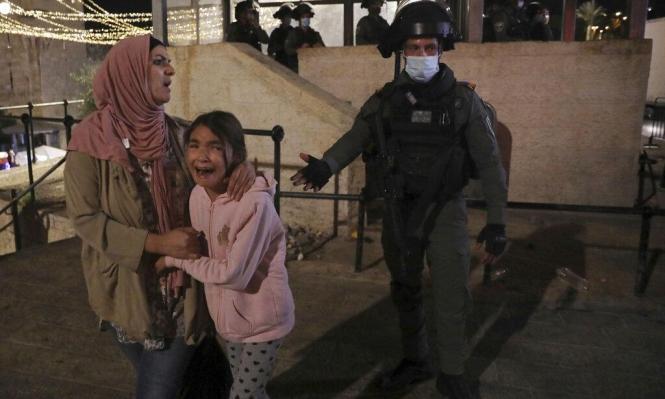 تشكيل لجنة وزارية عربيّة لمخاطبة دول مجلس الأمن بشأن اعتداءات الاحتلال
