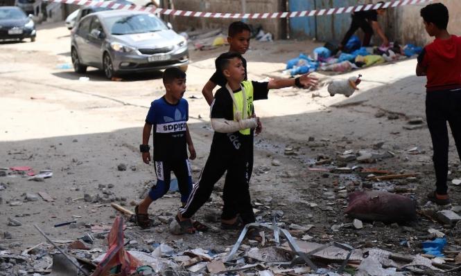 للمرة الثانية: واشنطن تعرقل صدور بيان من مجلس الأمن حول القدس وغزة