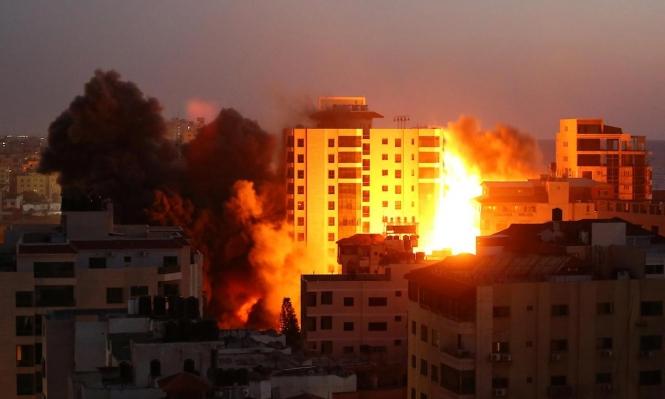 أحلام إسرائيل حيال غزة